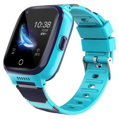 Y98 4G Camera GPS Tracking SOS Remote Photo Video Chat Kids Smart Watch Image