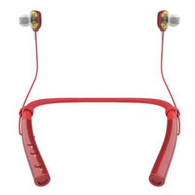 M3 In-ear Bluetooth Headset Neck-gemonteerde Ultra-lange standby Sports Headphone Halter Waterdicht