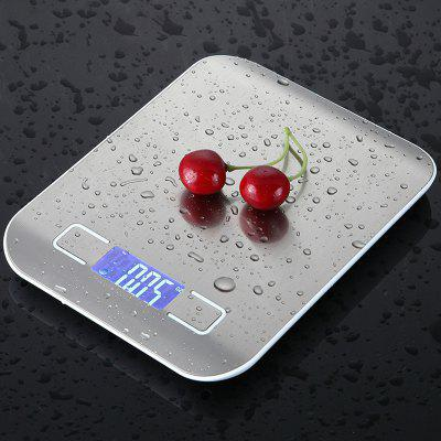 Mini Kitchen Electronic Scale Weighing Tool Precision Digital Scale
