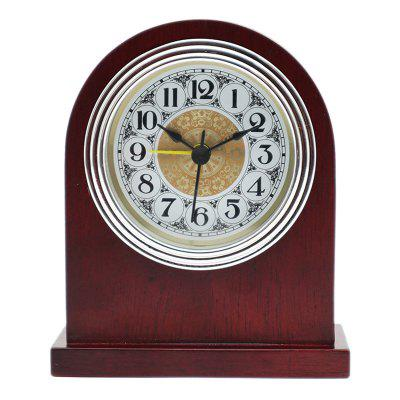 Elaborate Solid Woden Alarm Clock Exclusive Alarm Clock