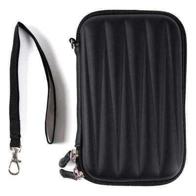 ORICO PHL-25 Hard Disk Storage Bag Waterproof Dustproof Camera MP3 MP4 Headsets Digital Devices Cables Organizer