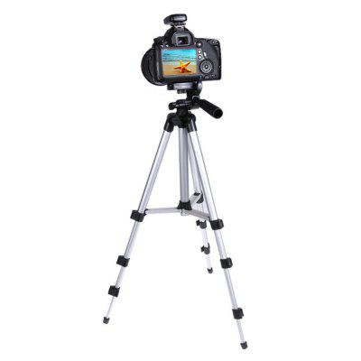 Durable Tripod Outdoor Photographic Phone Clip Flexible Camera Access