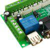 5 Axis CNC Interface Board for Stepper Motor Driver Mach 3 with USB Cable - MULTI-A