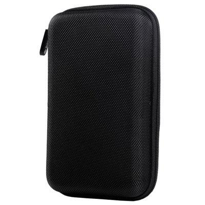ORICO PHE-25 2.5 inch Hard Disk Storage Bag Waterproof Carrying Pouch for Headphone Data Lines Adapter