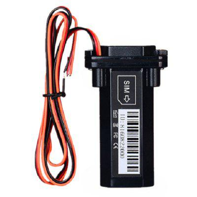GT02 Mini Car GPS Tracker Waterproof Electric Vehicle Locator Anti-theft Anti Lost Tracking Devices for Automobile