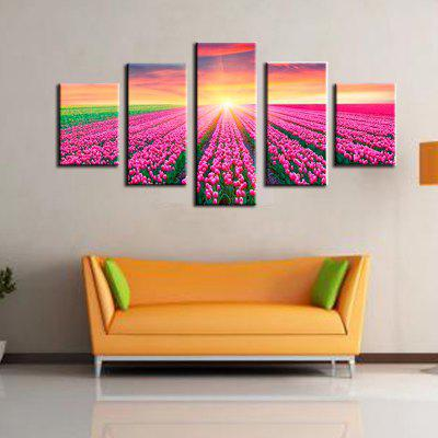 DC-100.33 High-precision Photo Canvas Print Decorative Painting without Frame