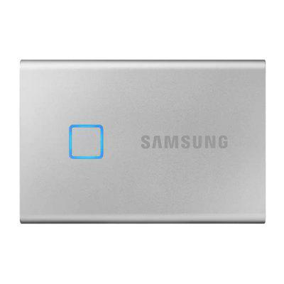 Samsung T7 dotykowy USB 3.0 Type-C Portable SSD Solid State Drive PSSD od Xiaomi Youpin