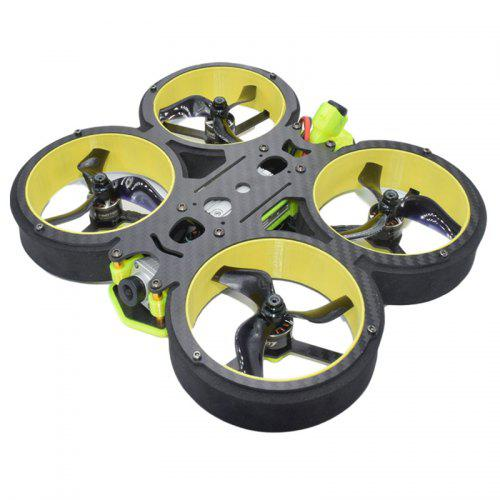 STAc 3 inch Ducting Racing Drone DJI HD Video Transmission FPV Video RC Quadcopter