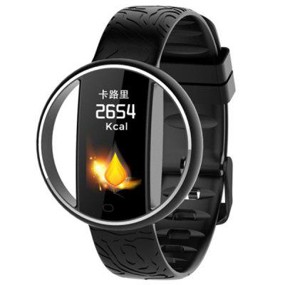 E99 Sport Smartwatch Herzfrequenz Blutdruck Fitness Tracker Android IOS
