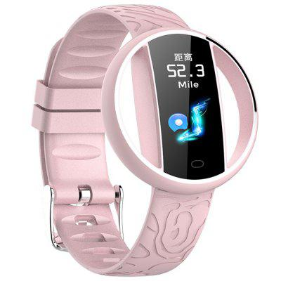 E99 Sports Smart Watch Heart Rate Blood Pressure Fitness Tracker Android iOS