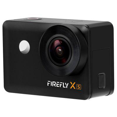 Hawkeye Firefly XS 4k / 60FPS Motion Camera