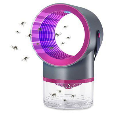 USB 365 nm Light Wave Trapping Mosquito Killer lampy Home Use Komáři inhalátor