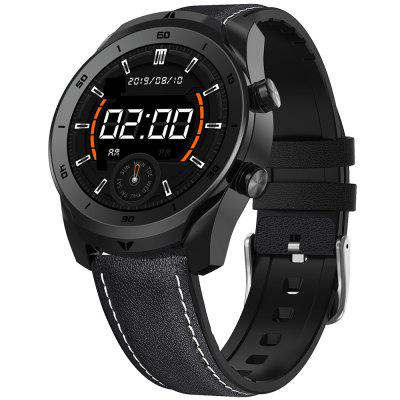 DT NO.1 DT79 Bluetooth 4.2 Smart Watch ECG Monitore di Frequenza Cardiaca Sport Smartwatch