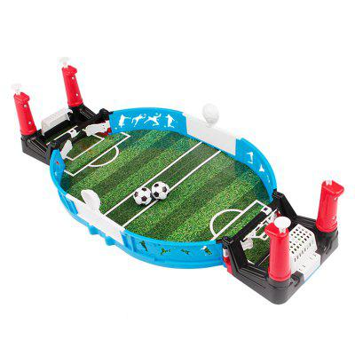 YT822 Puzzle Double Play Against Atletico Football Game Desktop Toy
