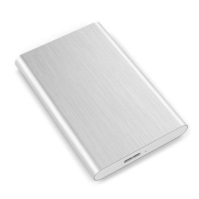X1 2.5 Inch HDD Enclosure USB 3.0 To Micro-B Converter 2TB Hard Drive Disk Case For SATA Disk