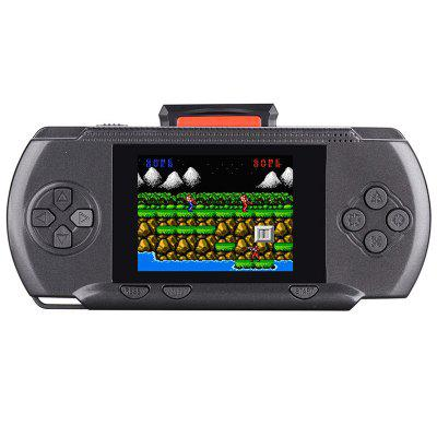 3.2 inch TFT Display Handheld Game Console 2 Player Mini Game Adapter Built-in 300 Games with Game Pad