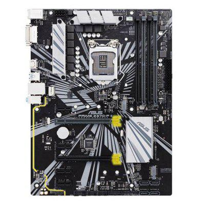ASUS PRIME Z370-P II Mainboard Desktop Scheda Madre Intel 1151 Interfaccia Supporto Intel i8 i9 CPU