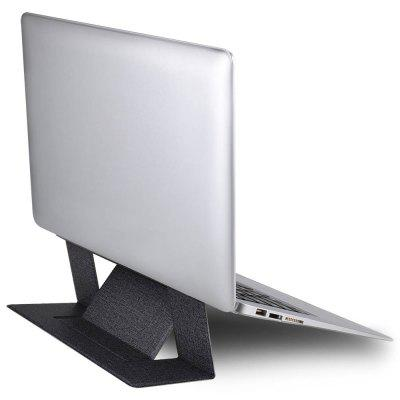 Supporto Ergonomico per Laptop Pieghevole per Macbook Air Pro Notebook Dispositivo di Raffreddamento Portatile Computer Tablet PC