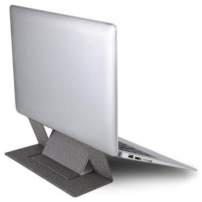 Foldable Ergonomic Laptop Stand for Macbook Air Pro Portable Computer Tablet PC Riser