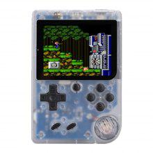 168 Games Mini Portable Retro Video Console Handheld Game Advance Players