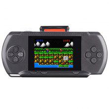 3,2 ιντσών TFT Display Handheld Game Console 2 Player Mini Game Adapter Ενσωματωμένο 300 παιχνίδια με Game Pad