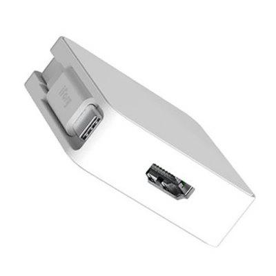 Mini DP to VGA Projection Screen Adapter