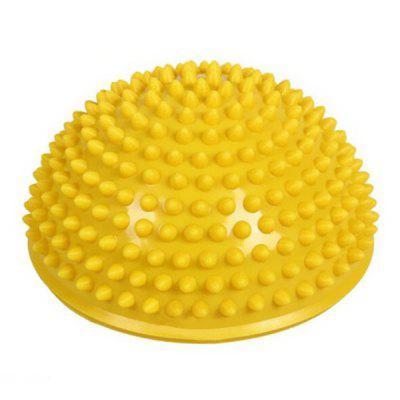 Children Sensory Training Equipment Hemisphere Massage Mat Balance Exercise Tactile Fitness Yoga Ball