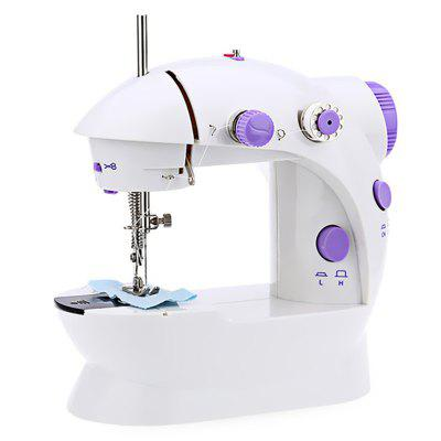 Household Mini Electric Sewing Machine
