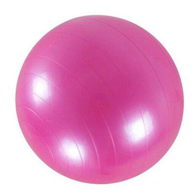 PVC Thick Explosion-proof Yoga Ball Professional Fitness Equipment