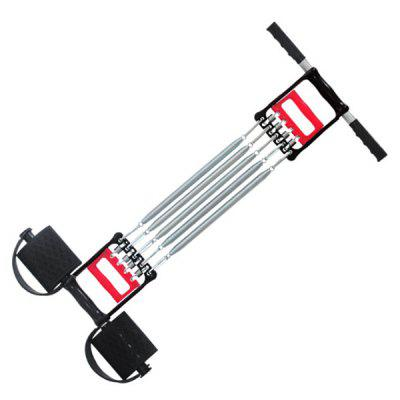 Multifunctional Spring Drivers Chest Expander Grip Developer Fitness Tension Puller Arm Muscles Exercise Equipment Resistance Bands