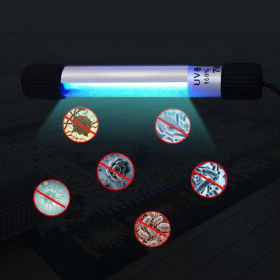 U10 Hand-held UV Sterilizing Lamp Portable Ultraviolet Disinfection Sterilization Light Bar 5W / 9W / 11W / 13W US Plug
