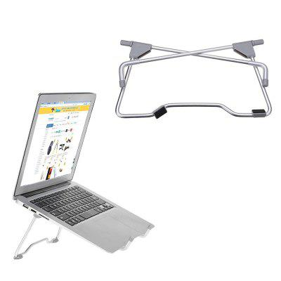 Portable Folding Laptop Stand Aluminium Beugel voor 10-17 inch notebook