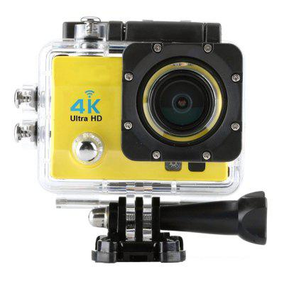 WiFi Wireless Motion Camera 1080p Ultra HD Action Cam 170 graden groothoek sport camera met CMOS-sensor