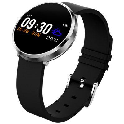 S3 Inteligentné Sports Watch Color dotykové hodinky Health Monitoring Bluetooth Vodotesný SmartWatch