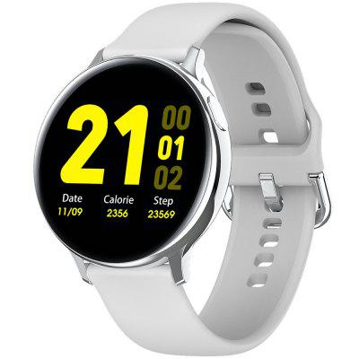 S20 IP68 impermeabil sport ceas cu Rate Monitor Bluetooth inteligent Heart Fitness Tracker SmartWatch Full Touch