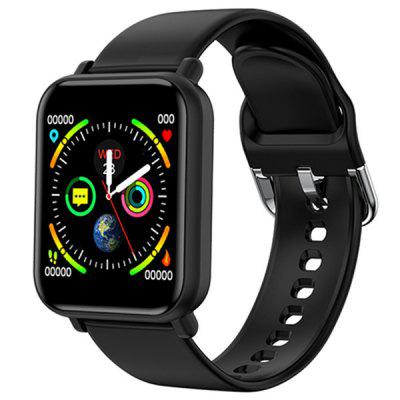 R16 Smart Watch Bluetooth 5.0 Uomo Donna Smartwatch IP68 Impermeabile Monitor Della Frequenza Cardiaca Inseguitore di Fitness