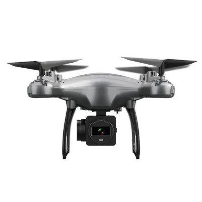SMRC S30 2.4G 5G GPS RC Quadcopter Aerial Photography RC Drone with 4K Stabilization Camera RTF Image