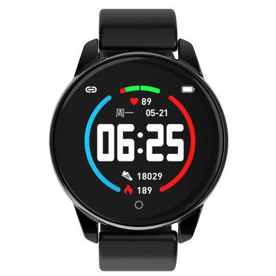 Orologio Sportivo Smart Watch 4 Frequenza Cardiaca IP67 Impermeabile Smartwatch