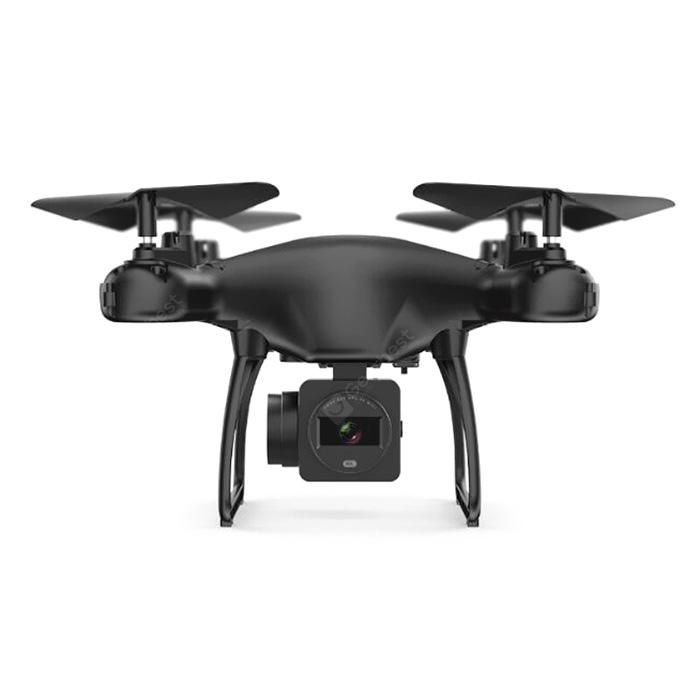SMRC S30 2.4G 5G GPS RC Quadcopter Aerial Photography RC Drone with 4K Stabilization Camera Waypoint Flight RTF - 61.63€