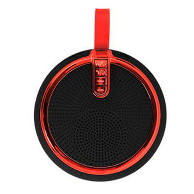 Portable Bluetooth Speaker Wireless Radio USB TF Music Player Stereo Bass