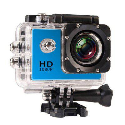 Duurzaam Portable Mooi Extreme Sports Camera Hd 2 inch 1080p Duiken 30m waterdicht DV