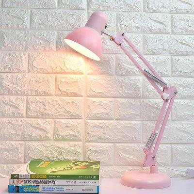 Brelong Rocker LED stolná lampa 4W 44 LED dotykový senzor Plynulé stmievania Office Home Studio Light