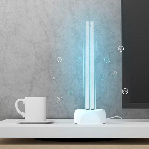 High-power 38W Household Disinfection Lamps UV Germicidal Lamp Ozone from Xiaomi youpin