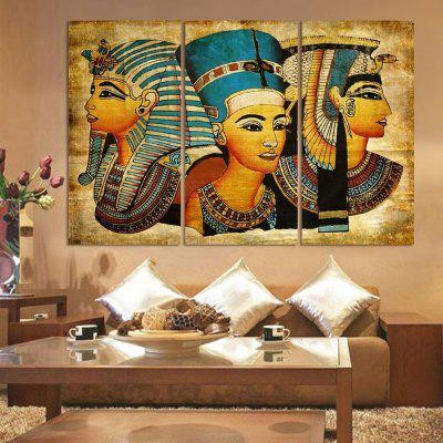 HT108 Precision Pictures Printed Decor Canvas Painting without Frame