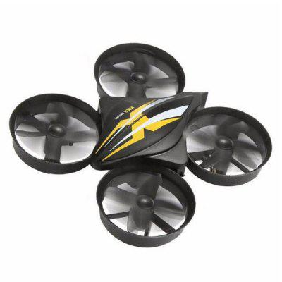2.4G Mini Handheld RC Quadcopter Zabawka