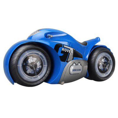 2.4G Remote Control Stunt Motorcycle