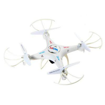 2.4G давления Fixed Height RC Quadcopter игрушки