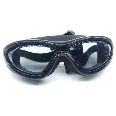 High-quality Clear Anti-fog Swimming Glasses Large Frame Sports Swim Eyewear