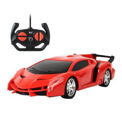 Wireless Remote Control Car Drift Szybko