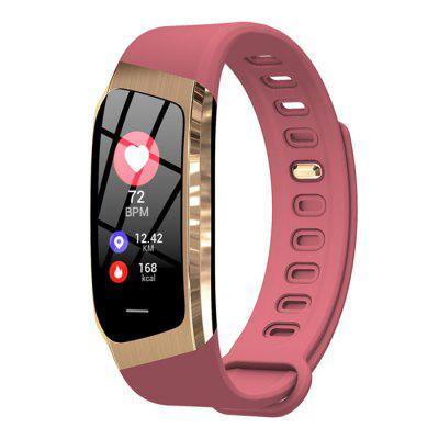 Presiune E18 inteligent Sport Wristband Blood Heart Rate Monitor inteligent ceas de fitness Activitate Tracker Smartwatches impermeabil